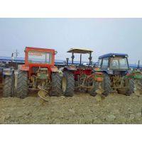 省力耐用经济实惠拖拉机挖坑机 1.5米立柱刨坑机