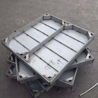 耀恒 厂家生产不锈钢装饰井盖不锈钢雨水井盖 可加工定制
