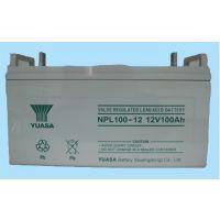 NPL155-12,12V155AH汤浅YUASA阀控式铅酸蓄电池