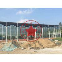 高效阳光暖房玻璃温室造价多少钱?青州瀚洋温室