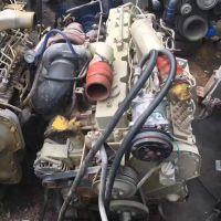 上柴D6114发动机
