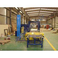 山东鲁佳自动打包缠膜流水线设备生产厂家