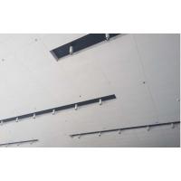 供应传祺4S店500X1500mm微孔镀锌钢板天花吊顶