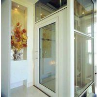 山东孝运***新国产螺杆式家用电梯 复式楼螺杆电梯 跃层螺杆电梯