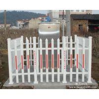 茂源 电力塑钢围栏 箱变护栏 变电站围栏 多种
