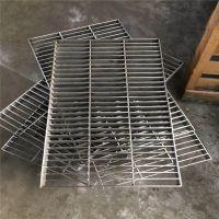 耀恒 厂家直销 不锈钢格栅盖板304不锈钢格栅盖304地沟盖