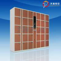 天瑞恒安 TRH-KL-90 浙江舟山电子智能储物柜,浙江舟山刷卡智能柜