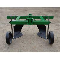 11马力手扶拖拉机带的开沟犁 起垄犁 13184116297