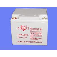 力源蓄电池LY12650 12V-65AH 参数 湖南总代理 报价