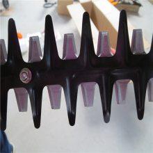 多功能电动园林修剪机 手推式绿篱修剪机 润众