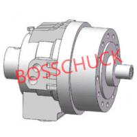 BOSSCHUCK--回转油缸/回转气缸