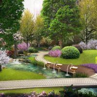供西宁园林景观设计和青海园林景观工程承接