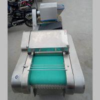 果蔬加工机械 商用韭菜切断机 海带切丝机金佳