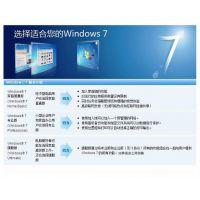 Win 7 中文专业版 32/64位 授权多少钱?