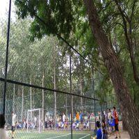 球场围网厂家、篮球场地围网、体育场地围网