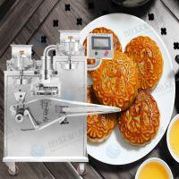 供应旭众SZ-64多功能自动包馅机 中秋月饼包馅机 月饼机生产线