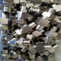不锈钢接头@盖州不锈钢接头@不锈钢接头厂家供应
