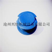 南京兴恒711大口径塑料外管帽/内塞生产厂家