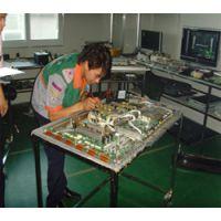 师傅海外电器维修站20年的技术实力值得信赖