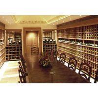 郑州酒窖设计,酒窖设计案例,郑州酒窖装修公司,河南天恒装饰专业酒窖设计