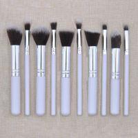 kainuoa/凯诺工厂批发10支化妆刷套装 美妆工具五大五小化妆刷
