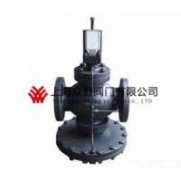 DP143先导型隔膜式减压阀