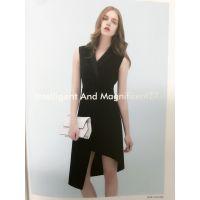 服装库存iam27品牌服装折扣店加盟女装批发哪里便宜时尚