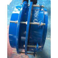 济南焊接式管道伸缩器