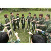 趣味运动会器材不倒森林 平衡训练游戏道具 亲子拓展训练器材