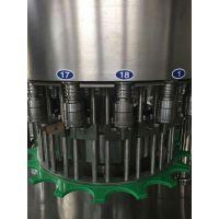 荣海永创纯净水、矿泉水生产线、饮料灌装机 三合一 四合一