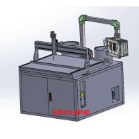 全自动灌胶机|东莞久耐机械双组份AB胶灌胶机厂家可定制生产