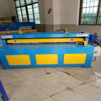 1米3薄板电动剪板机 PVS塑胶小型裁板机 东莞2X1300剪板机
