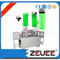 ZEUEE 打火机自动组装机 打火机自动化生产线 充气焊接打标自动化