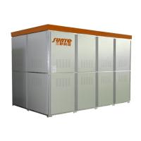 高压电蓄热锅炉应用范围、高压电蓄热锅炉原理、促销蓄能电锅炉