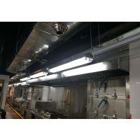 诸暨厨房油烟净化机丨诸暨厨房油烟排烟设备丨诸暨厨房油烟通风设计