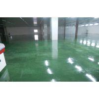中山佛山市五金机械行业地面耐磨硬化固化地坪产品