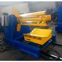 带钢自动送料机液压开卷机河北沧州兴益供应