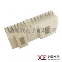 供应优质汽车连接器/插件/护套/端子DJ28413-18P-10A国产针座