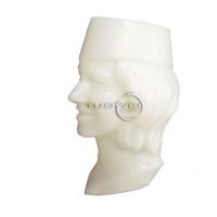 深圳3D打印手板模型厂之光敏树脂材料玩具手板