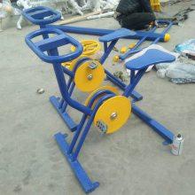大量现货体育器材单人坐拉器价格,公园云梯健身器材奥博体育器材,供应商