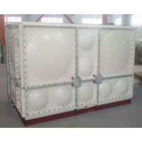玻璃钢水箱 消防 组合保温水箱