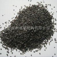 砂轮生产用高钛低硅棕刚玉砂棕色氧化铝砂
