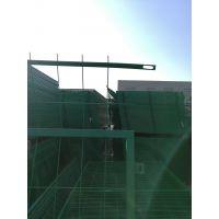 厂家直销欧式护栏 w型锌钢欧式尖桩护栏 高档别墅尖桩铁艺围栏