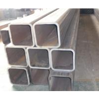 150×150×6~10镀锌方管,50*8无缝管{耐高温,雨水方管}