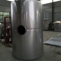 白酒烧酒设备厂家直销 粮食酒酿酒设备哪家好 不锈钢白酒罐制造商