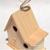 鸟笼 厂家直销装饰鸟笼子 现货竹制鸟笼促销 特价款鹦鹉笼木制