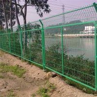 围墙防盗铁丝网 道路安全隔离网 护栏网多少钱一米