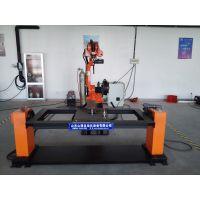 厂家供应焊接机器人切割机器人六轴机械手
