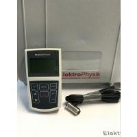 德国EPK MiniTest420/430/440 超声波测厚仪
