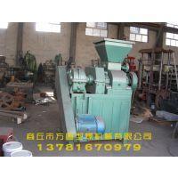 型煤压球机生产线 液压原煤压球机 对辊压球机供应